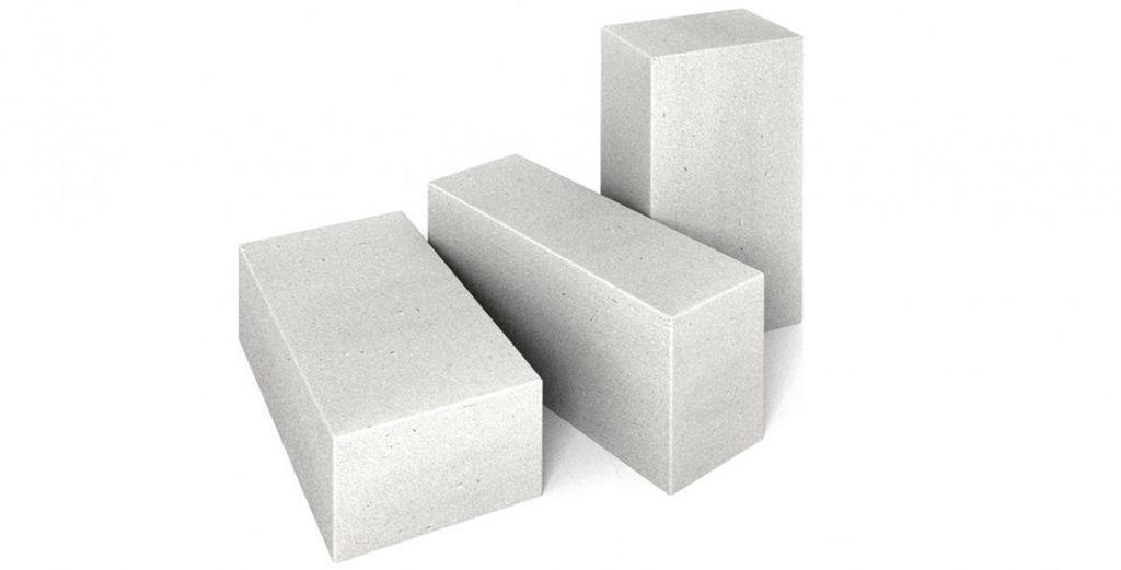 Блок стеновой 625х300х250 (40 шт - 1.875м3)