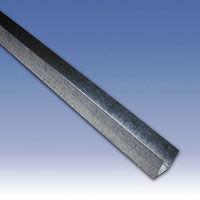 Профиль направляющий 2827  eco steel  0,5мм