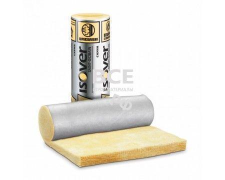 Теплоизоляция Isover Сауна 50х1200х12500