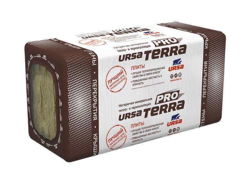 URSA TERRA 34 PN PRO 7,62м2