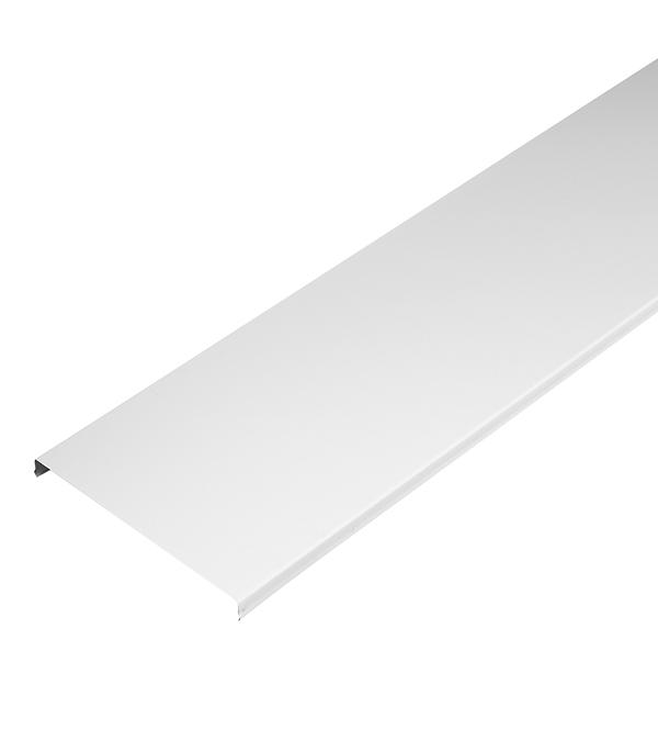 Раскладка S-25(4м) белый матовый