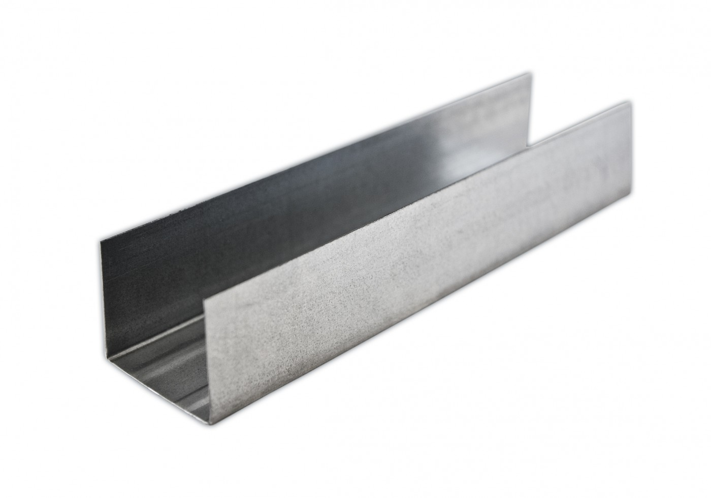 Профиль направляющий 75х40 стандарт-2 0,4мм