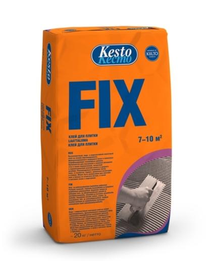 Киилто клей Kilto Фикс 20кг адгезия 1,3